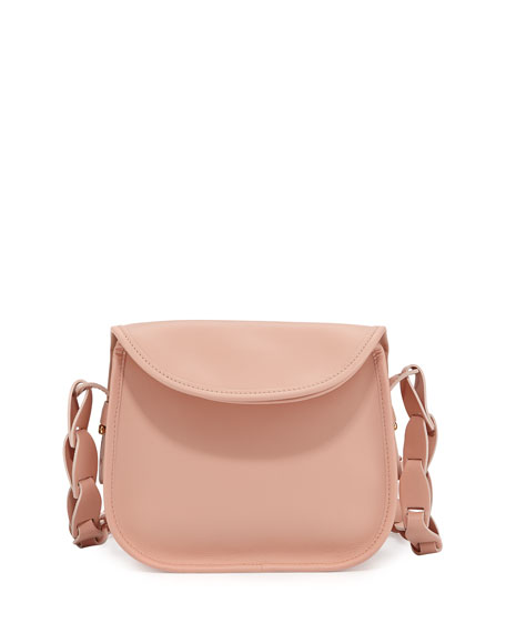 Derek Lam 10 Crosby Houston Mini Leather Crossbody