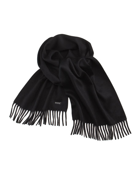 Piccola Scarf, Black