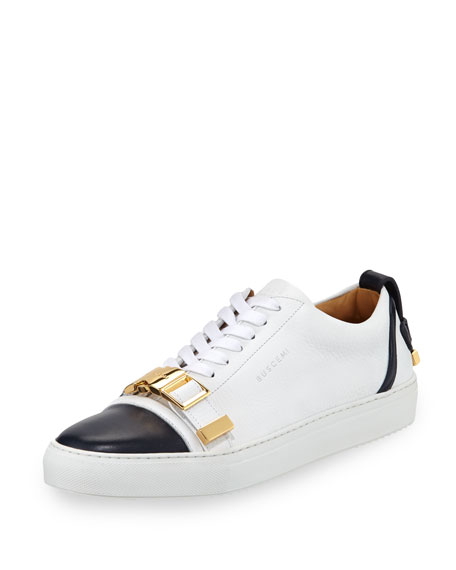FOOTWEAR - Low-tops & sneakers Buscemi MVjh9JbAG5