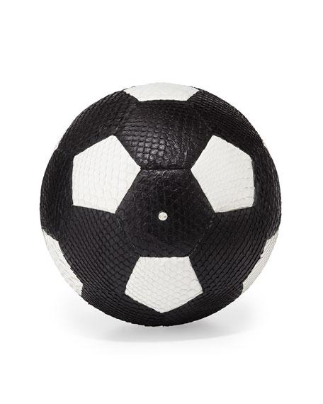 Python Soccer Ball