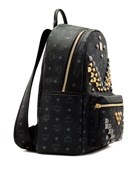 Stark M Stud Medium Backpack