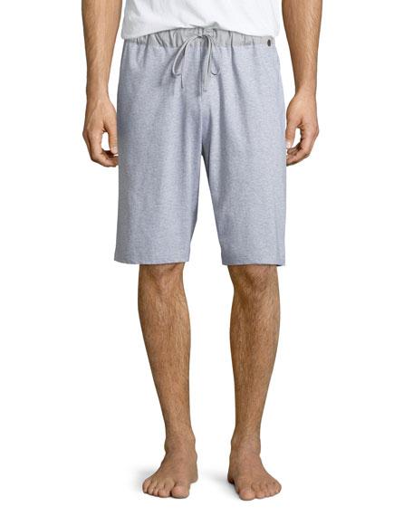Night & Day Knit Lounge Shorts