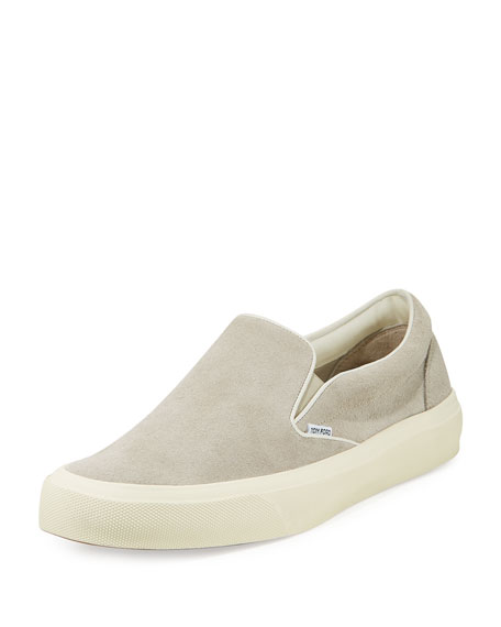 Rada Suede Embroidery Detail Sneakers ab3Bocn