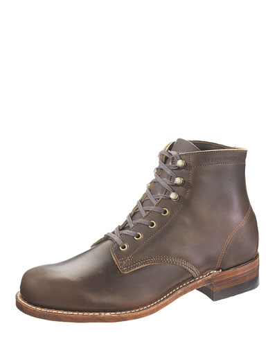 1000 Mile Boot  Brown