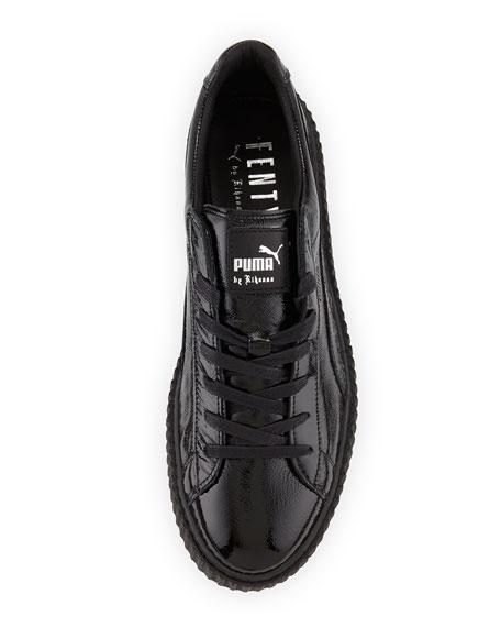 Puma Fenty Av Rihanna Lær Creeper Sneaker 9e8nAq2KcX
