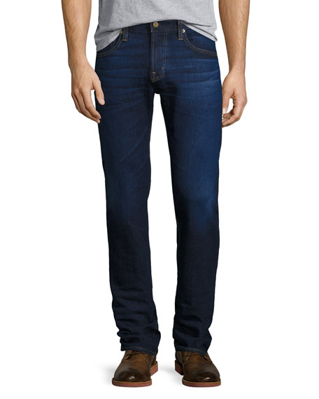 Image 1 of 1: Matchbox 5-Year Outcome Denim Jeans