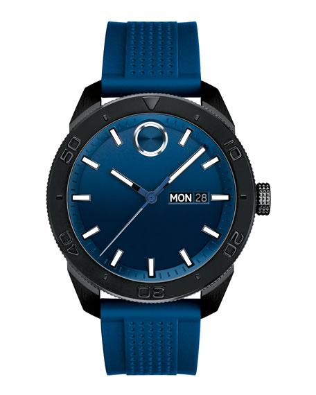 43.5mm Bold Sport Watch