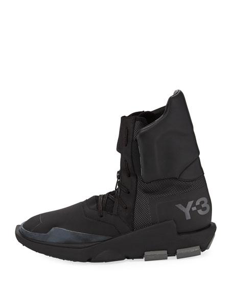 Noci High-Top Sneaker