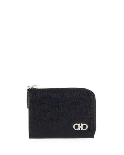 Revival Zip wallet