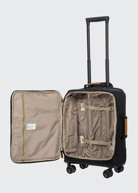"""X-Travel 21"""" Carry-On Spinner  Luggage"""