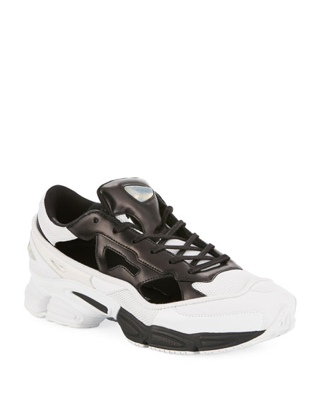 adidas by Raf Simons Men's Replicant Ozweego Trainer