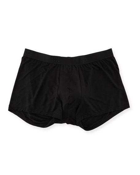 Alex 1 Stretch Jersey Hipster Boxer Briefs (Shorter Leg)