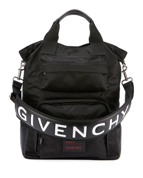 Men's UT3 Nylon Tote Bag