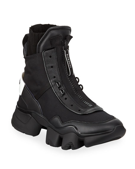 Men's Jaw Hybrid Sneaker Boots
