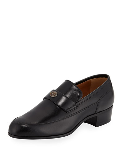 0c18b2f924 Gucci Men s Shoes   Loafers   Sneakers at Bergdorf Goodman
