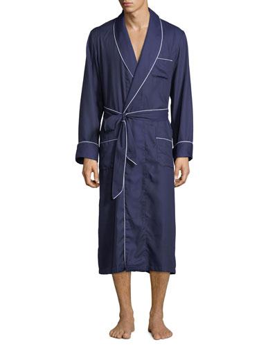 Men's Lombard 6 Long Robe