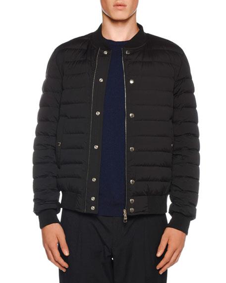 48959533d73c Moncler Men s Barral Puffer Jacket