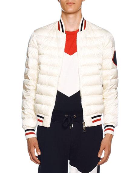 Men's Blain Puffer Jacket