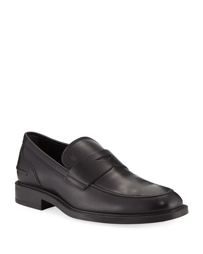 8e8933bab9e Promotion Men s Leather Penny Loafers Quick Look. Tod s