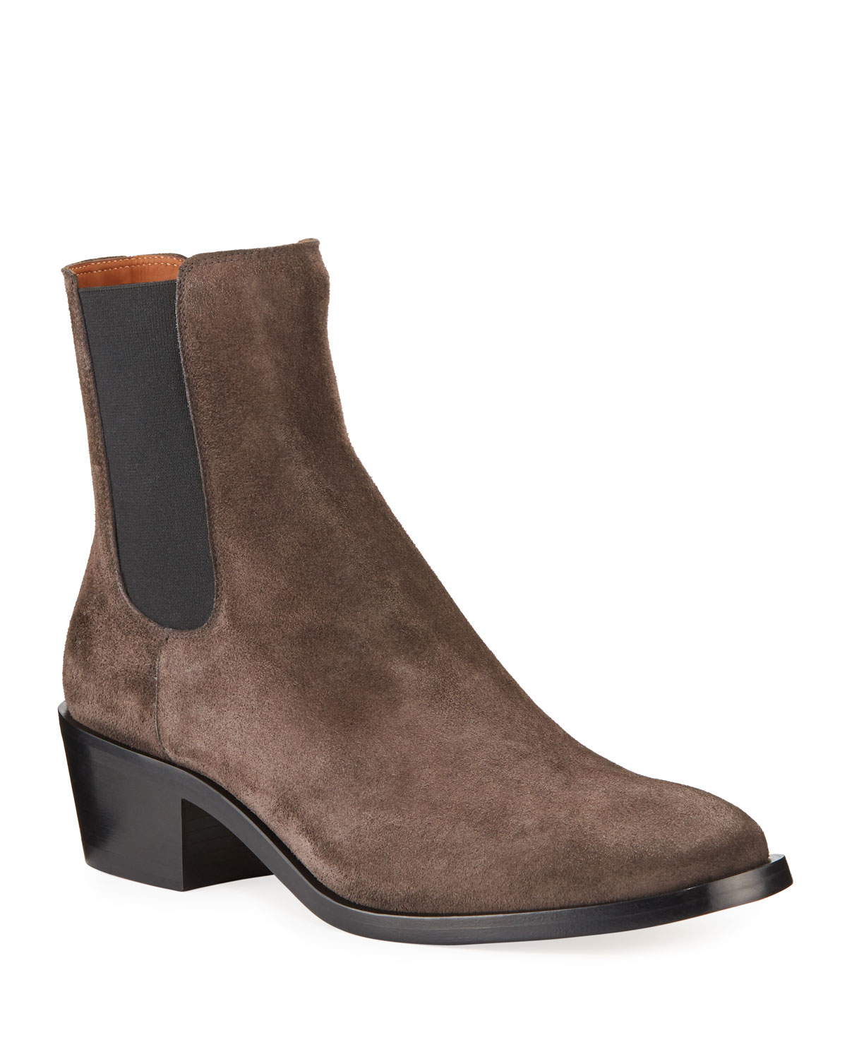 Men's Bowery Men's Bowery Chelsea Suede Boots 9eEDHbW2IY