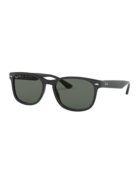 Image 1 of 1: Men's Polarized Acetate Sunglasses