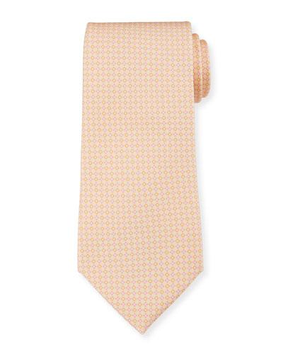 Portofino Abstract Tie