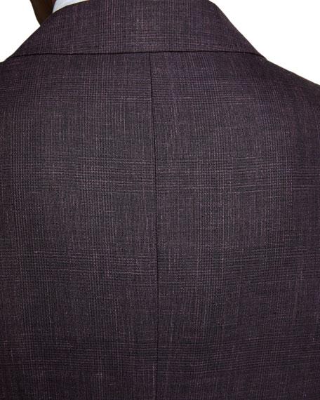 Men's Deconstructed Jacket