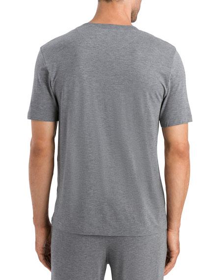 Men's Casual Short-Sleeve T-Shirt