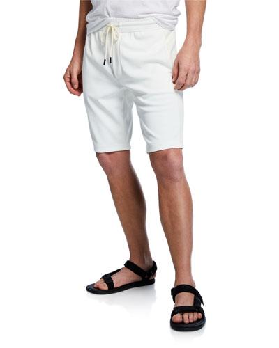 Men's Colorblock Track Shorts