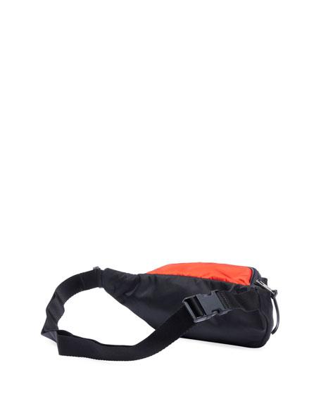 Men's Light 3 Triangle Belt Bag