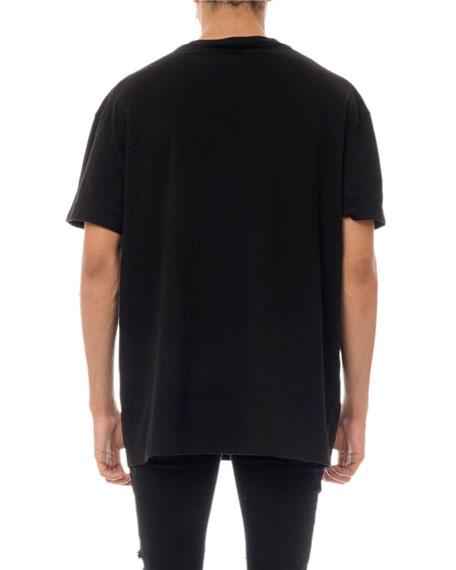 Men's Dangerous Graphic T-Shirt