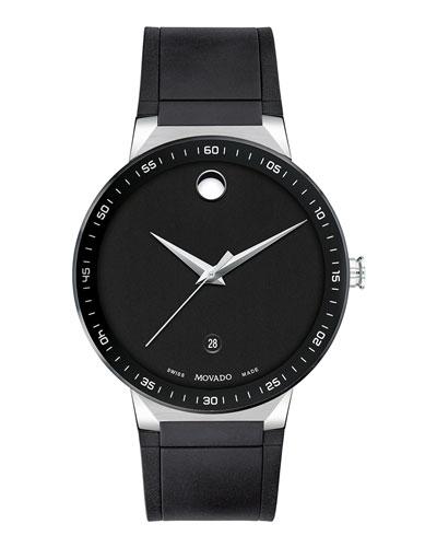 Men's Sapphire Sport Watch