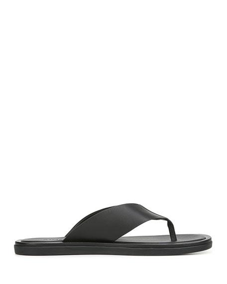 Men's Dean Leather Thong Sandal