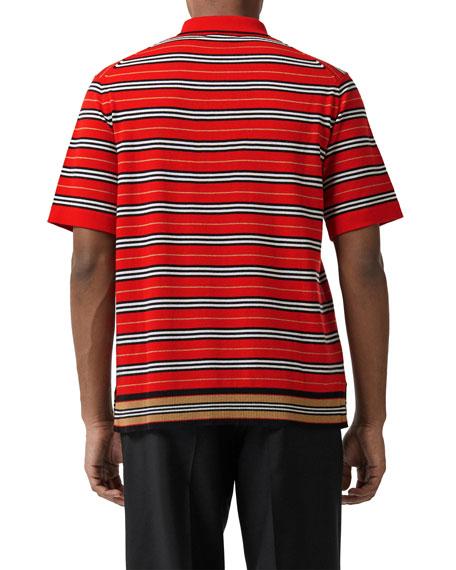 Men's Beaford Polo Shirt