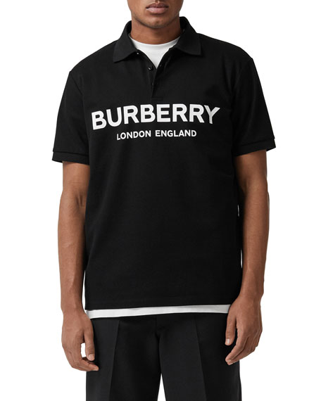 Image 1 of 1: Men's Luckland Polo Shirt