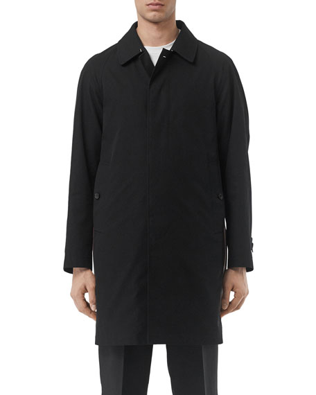 Image 1 of 1: Men's Camden Water-Resistant Car Coat