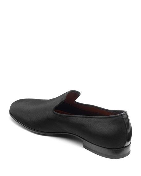 Men's Lana Grosgrain Loafers