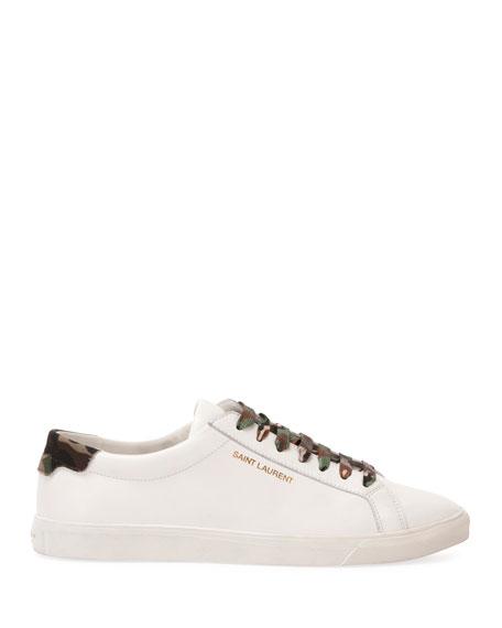 Men's Andy Low-Top Sneaker