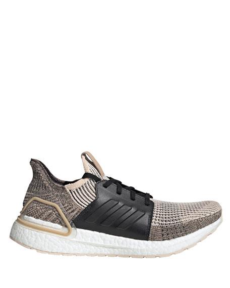 Men's UltraBOOST 19 Primeknit Running Sneakers