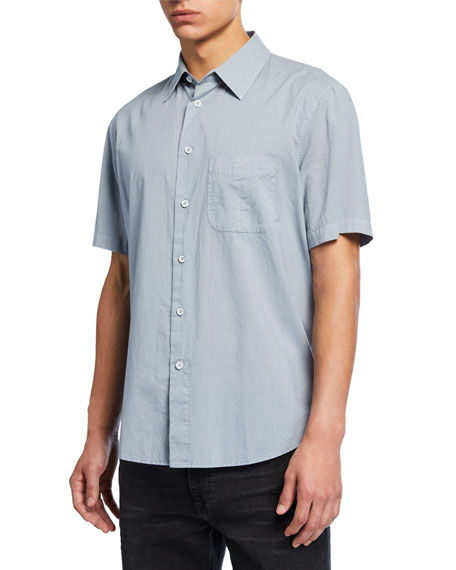 Men's Smith Short-Sleeve Sport Shirt