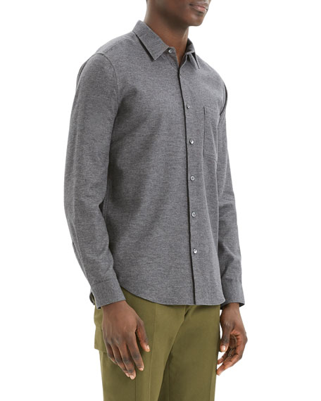 Men's Irving Maxson Cotton Sport Shirt