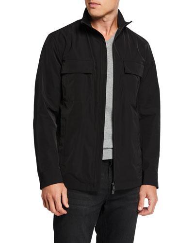 Men's Everett Foundation Tech Jacket