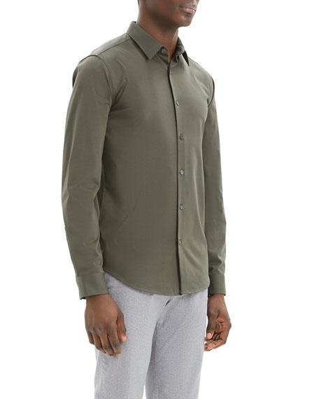Men's Sylvain Structure Sport Shirt