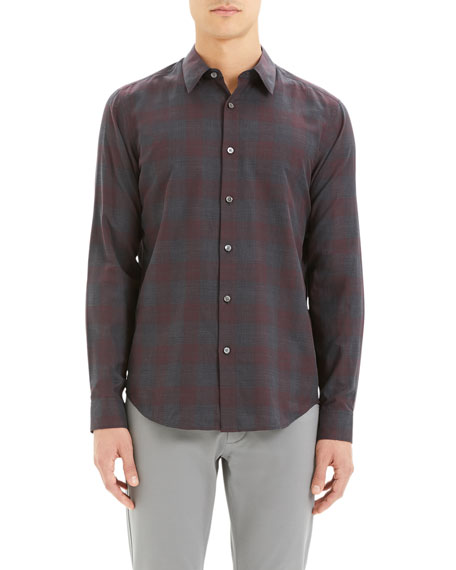 Men's Phoenix Venlo Check Sport Shirt