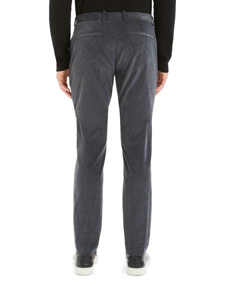 Men's Zaine Dolsk Stretch-Twill Pants