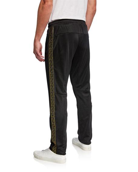 Men's FF Side Stripe Sweatpants