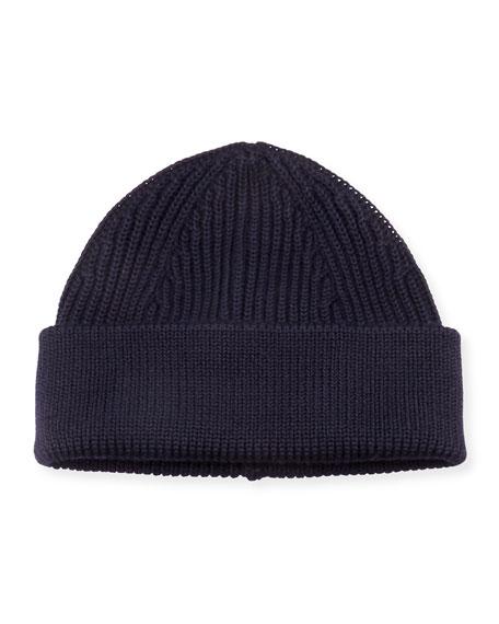 Men's Medium Wool Beanie