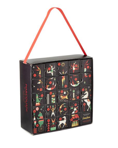 Men's Advent Calendar of Socks Gift Set