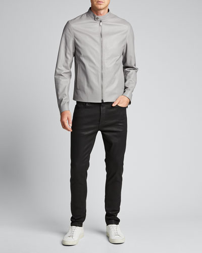Men's Greyson Skinny-Fit Jeans
