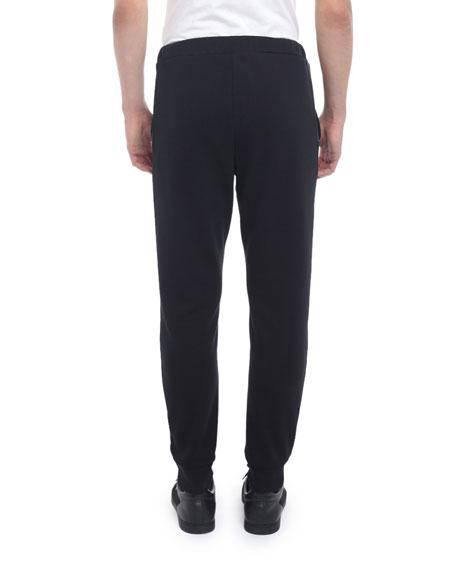 Men's FF Net Cotton-Blend Sweatpants